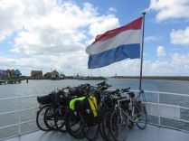 Stavoren (NL), luglio 2017