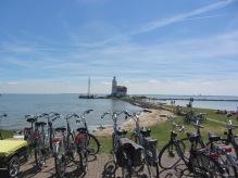 Marken (NL), luglio 2017