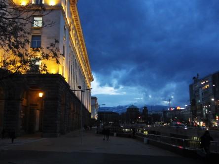 Sofia (BG), dicembre 2017