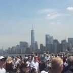 Viaggio a Ellis Island